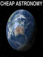 18. Why we need neutrino telescopes - 03 June 2009