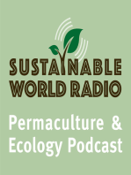 Permaculture in Cuba with Robyn Francis