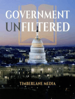 V. Prosecution and Declination Decisions (Mueller Report)