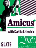 Amicus with Dahlia Lithwick