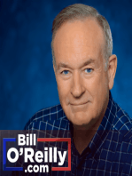 O'Reilly On The Radio