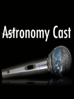 AstronomyCast 196