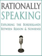Rationally Speaking #55 - Spirituality