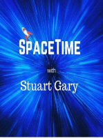 SpaceTime with Stuart Gary Series 19 Episode 64 - The most detailed ever map of the universe