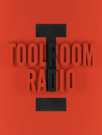 Toolroom Knights Podcast #105