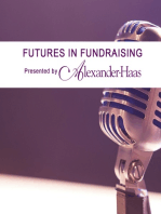 Fundraising for the Arts