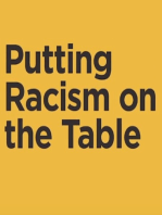 Putting Racism on the Table