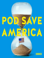 Pod Save America Takes Brooklyn