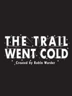 The Trail Went Cold – Minisode 27 – Permon Gilbert