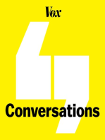 An enlightening, frustrating conversation on liberalism (with Adam Gopnik)