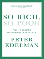 So Rich, So Poor