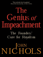The Genius of Impeachment