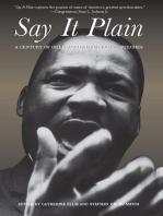 Say It Plain