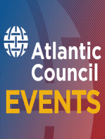 2017 Atlantic Council-Korea Foundation Forum