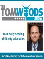 Ep. 1398 Tyler Cowen on Big Business
