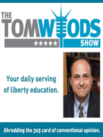 Ep. 1211 Major Smear Job on Libertarians, One Year Later