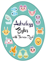 Different types of astrology with Dayna Lynn Nuckolls