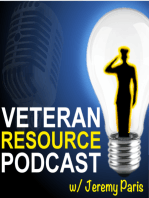 022 Clint Honeycutt - Mentors 4 Soldiers