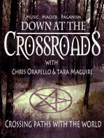 TI&TB #006 - The Modern Spirit of Paganism