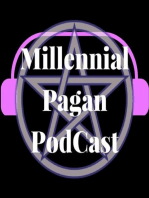 Ep. 22 Ostara and Spring Cleaning