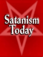Satanism Today 11-1-08