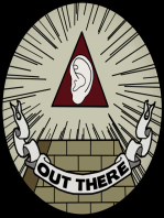 Sasquatch in My Subdivision - Ep. 7