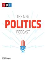 Follow NPR's Caucus Night Coverage