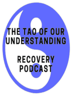 Chapter 21 Tao Te Ching - Not clinging to preconceived ideas. How does the Tao light our lives - we let it!