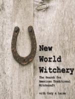 Episode 89 – New England Witchery