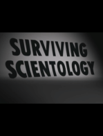 Surviving Scientology Episode 9 with Jackson Morehead