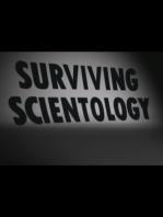 Surviving Scientology Radio Episode 2 with Chris Shelton
