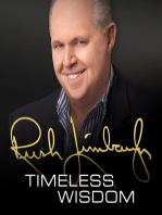 Rush Limbaugh May 13, 2019