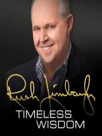 Rush Limbaugh September 25th 2018