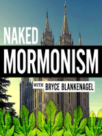 Naked Mormon History Travel Log 040717