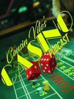 E:99 Getting More Bang for Your Casino Bucks with Steve Bourie