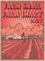 051 - Grow Better, Not Bigger. The Market Gardener - Selling $140,000 on 1.5 acres.