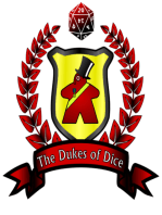 Dukes of Dice - Ep. 182 - Quad-Ducal Take