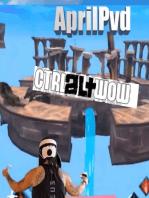 Ctrl Alt WoW Episode 516 - Happy Birthday Dear Aprillian