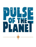 Pulse of the Particle 10Jan18