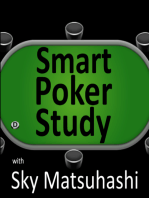 Learn to adjust because the poker times, they are a'changin' | MED Monday #27