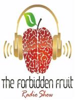 Celebrating Juneteenth on The Forbidden Fruit! FREE AT LAST! .......kinda