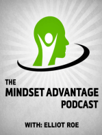 "023 Adam ""coffeeyay"" Sobolewski - The Mindset Advantage Podcast"