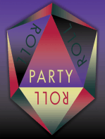 Party Roll - S2E3 - Angers Away