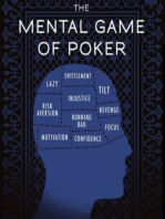 #24 - The Mental Game of Poker Podcast with Jared Tendler