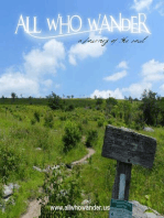005 All Who Wander – Cimarron
