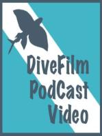 "DiveFilm Episode37 - ""Shark Fin Frontier"""