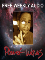 Planet Waves FM - Eric Francis Astrology, Wednesday, August 11