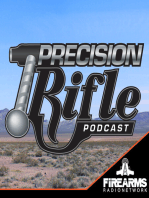 Precision Rifle Podcast 037 – Scope Mounting and Listener Feedback