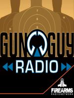 Gun Guy Radio 113 – Iain Harrison of Recoil Magazine