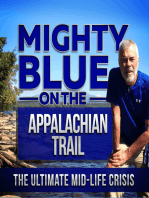 Episode #142 - Appalachian Trail (Days 32 to 35)